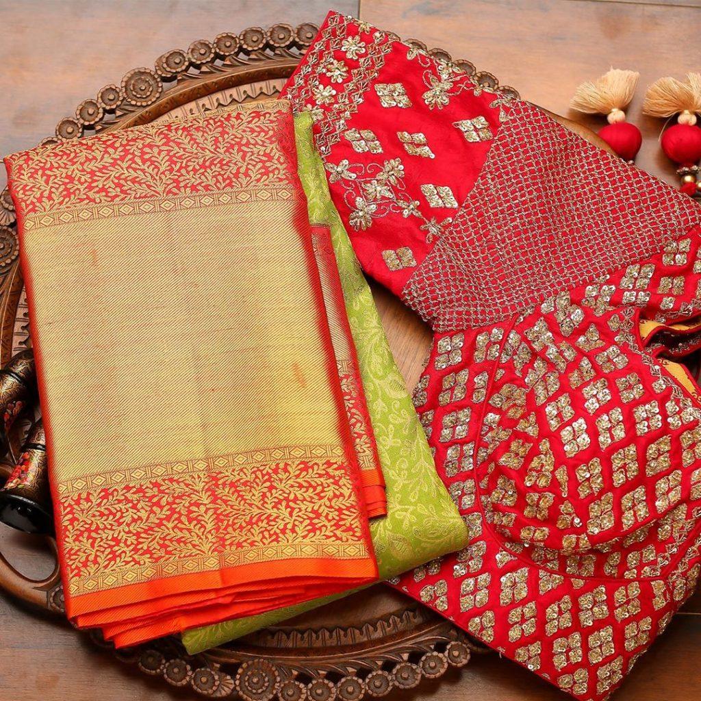 silk-saree-design-2020-7