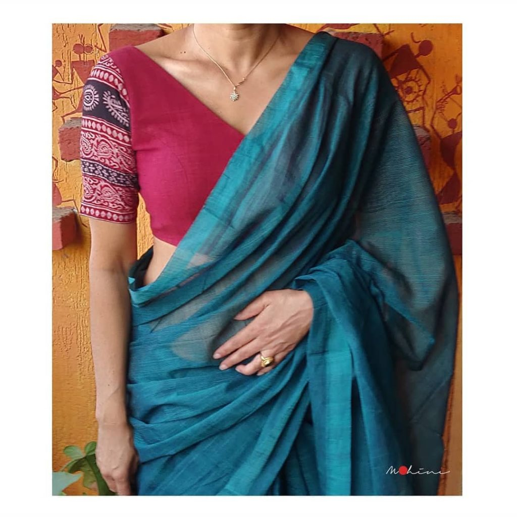 simple-saree-blouse-designs-10