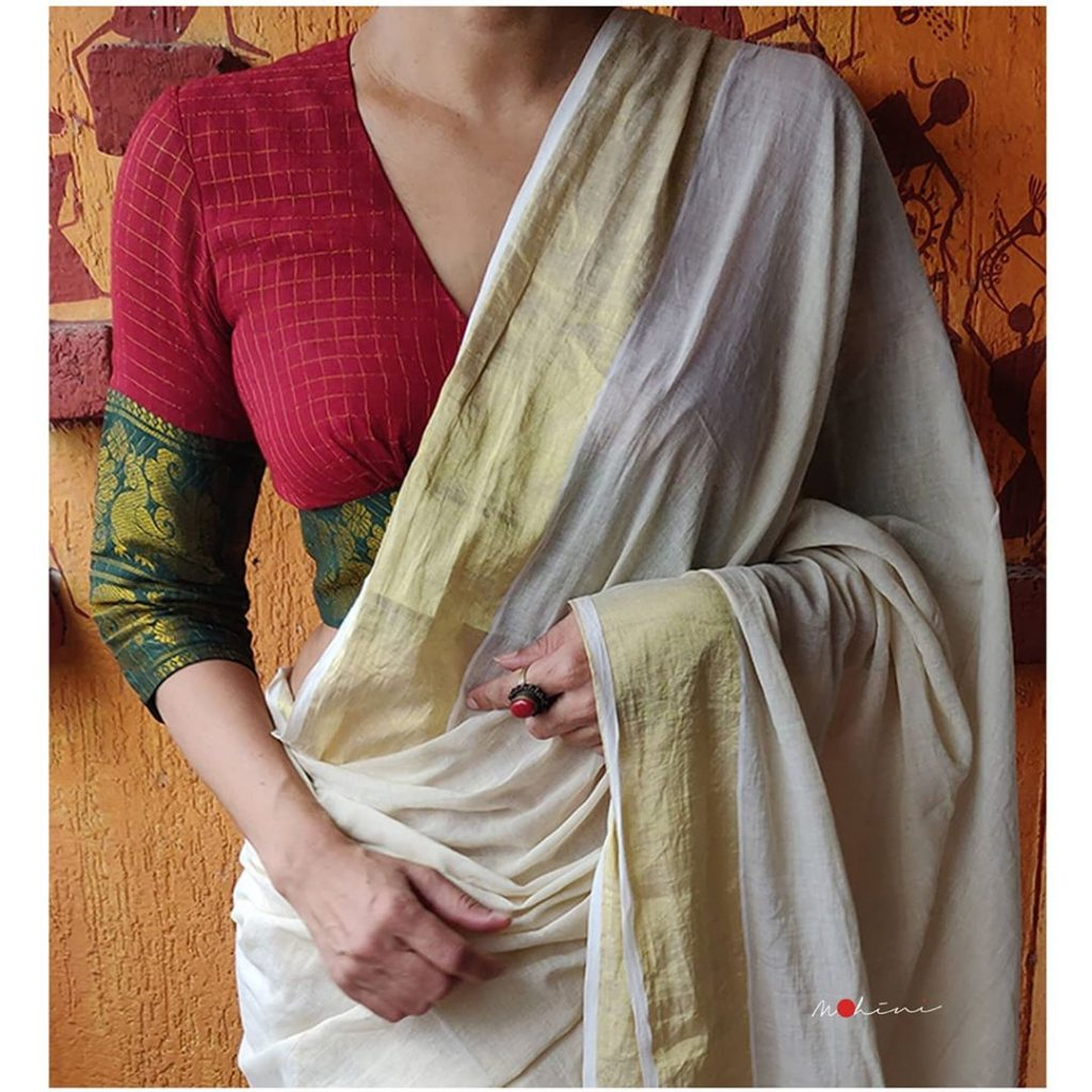 simple-saree-blouse-designs-13