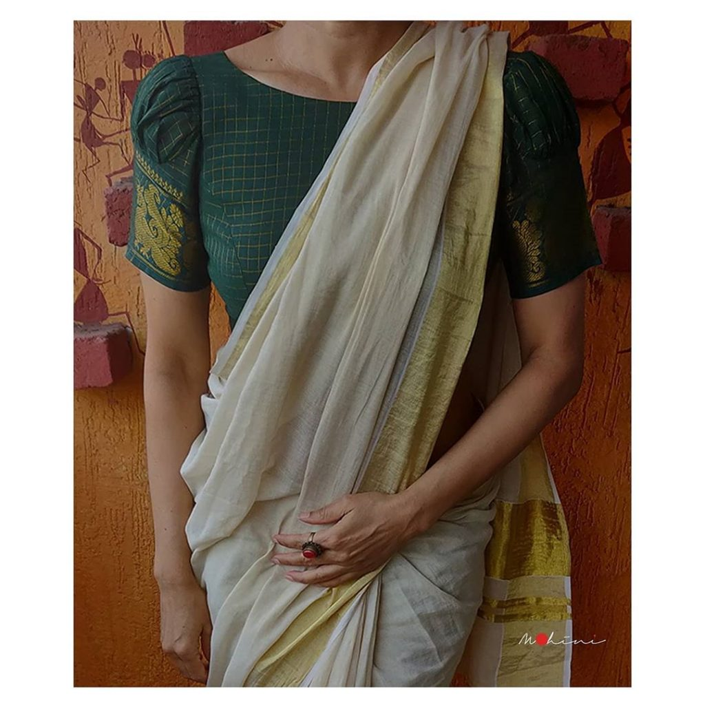simple-saree-blouse-designs-14