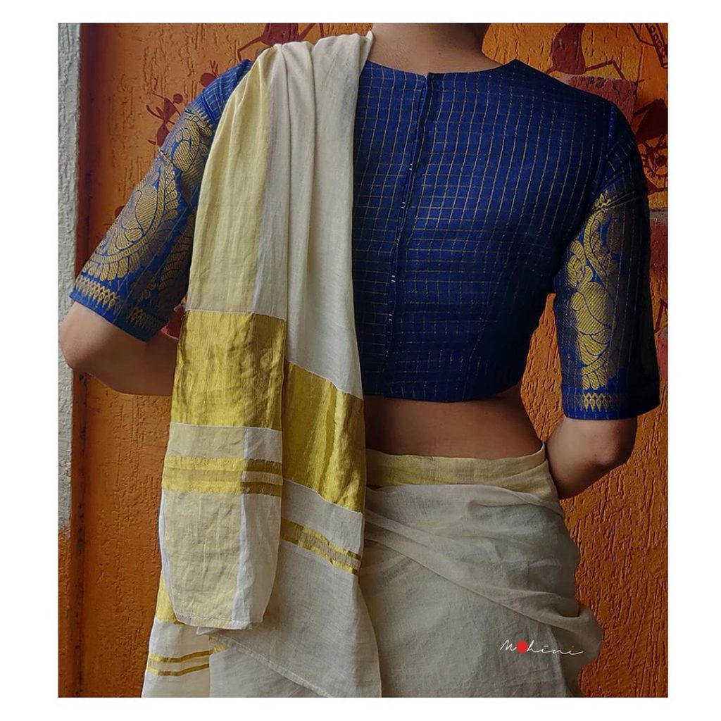simple-saree-blouse-designs-19
