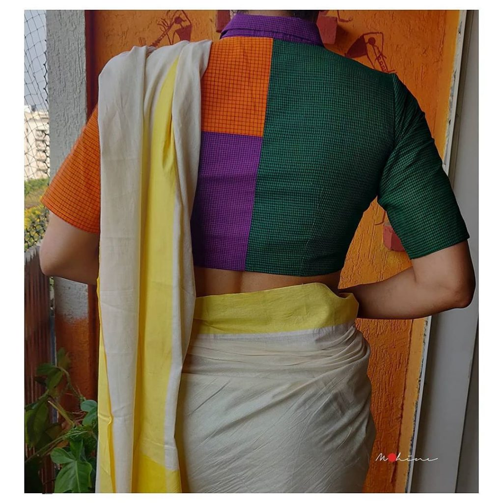 simple-saree-blouse-designs-2