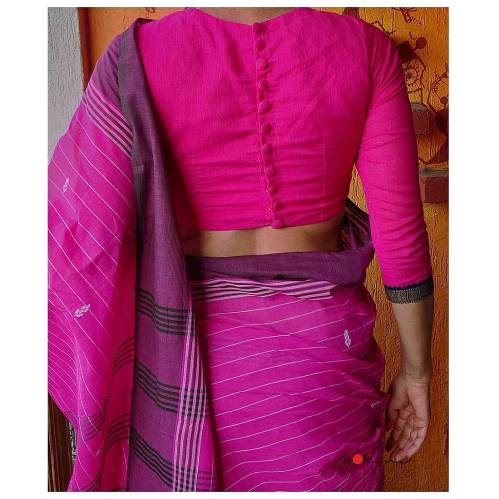 simple-saree-blouse-designs-6