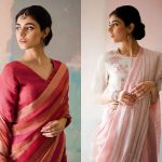 Brand To Shop Sustainable  Fashion Sarees!!