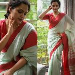 Stylish And Comfy Handloom Sarees For Summers