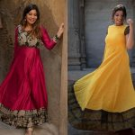Dress Up In These Graceful Ethnic Dresses For Minimalistic Look!!
