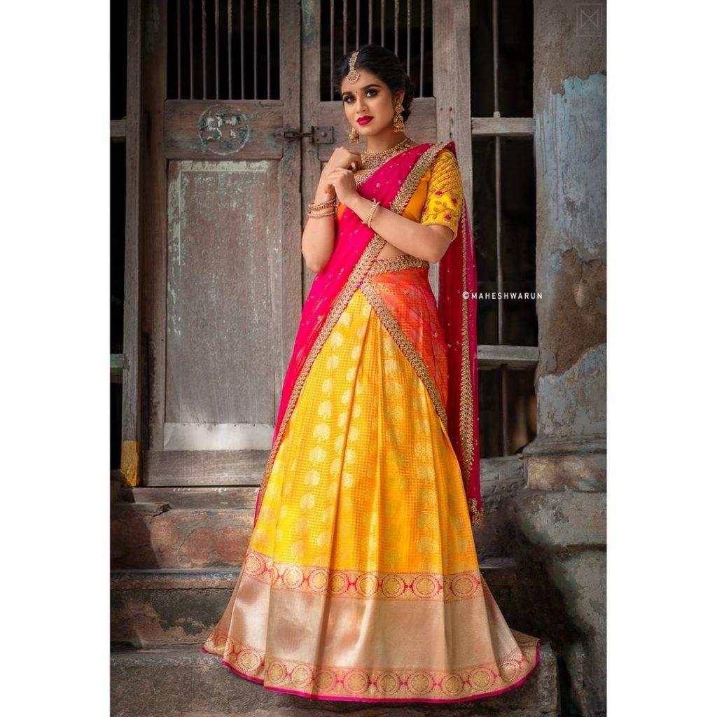 half-saree-images-latest-2020-5
