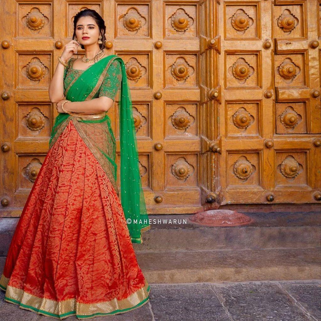 half-saree-images-latest-2020-7