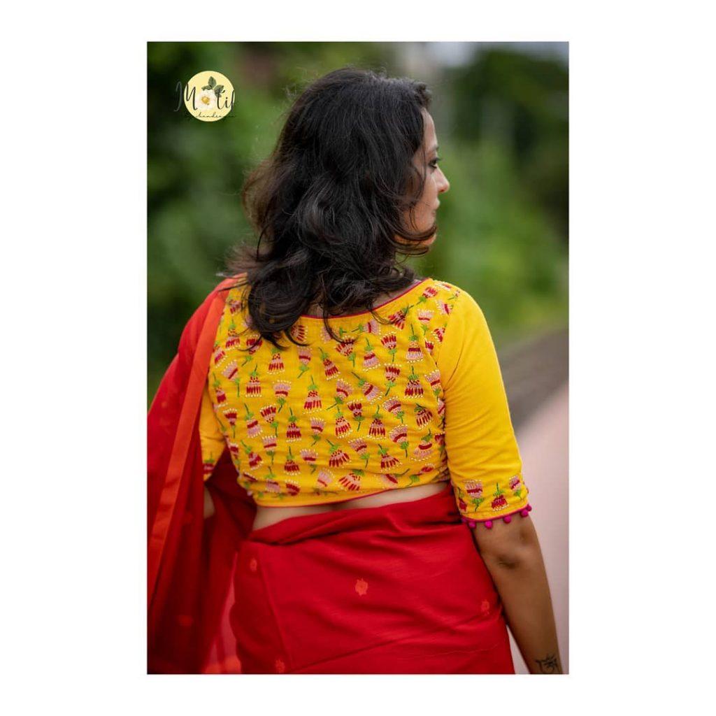 handloom-blouse-design-2