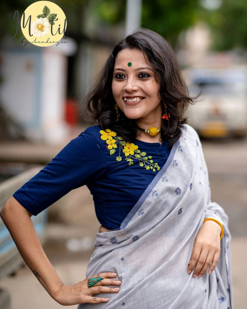 handloom-blouse-design