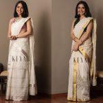 Shop Classic Kerala  Handloom Sarees Here!
