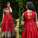 Simple Long Ethnic Dresess For Festive Season!!