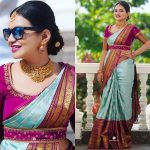 You Will Love This Gorgeous Silk Sarees Collection