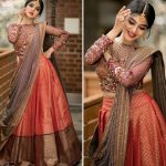 Timeless & Classic Bridal Outfits That Will Stun You!