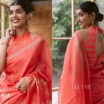 These Are Awesome Designer Sarees To Have in Wardrobe!