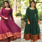 Must Have Long Ethnic Dresses For This Festive Season!!
