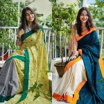 Find The Latest Trending Handloom Sarees Here!!