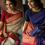 These Pretty Silk Sarees Will Get You Lots Of Compliments!
