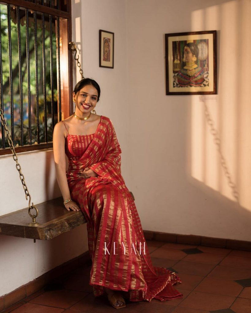 minimal-saree-style-11