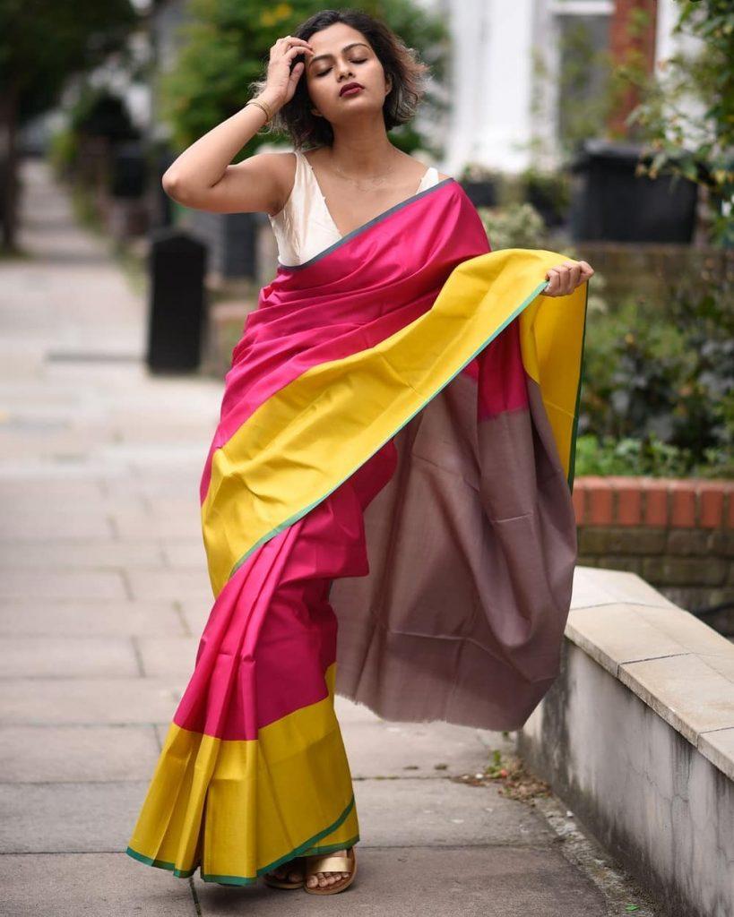 minimal-saree-style-14