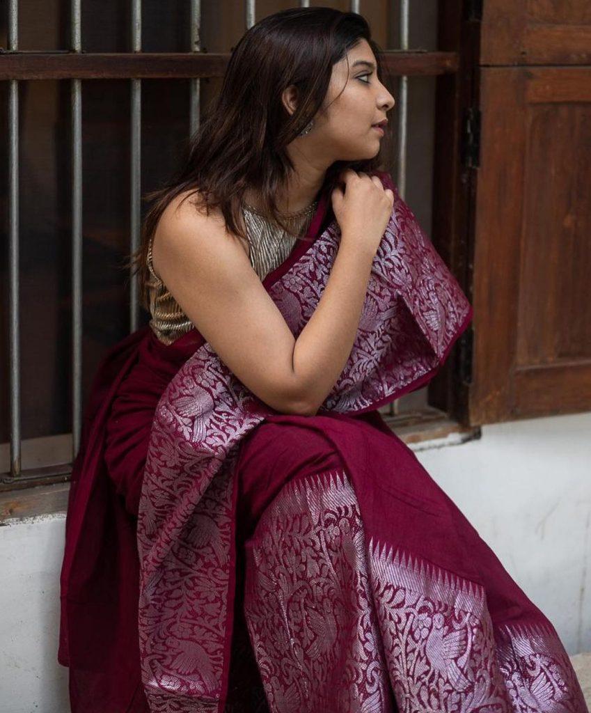 minimal-saree-style-3