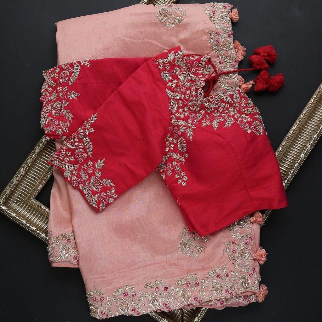 saree-blouse-designs-1