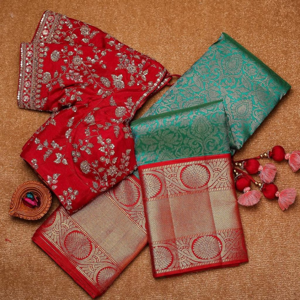 saree-blouse-designs-10