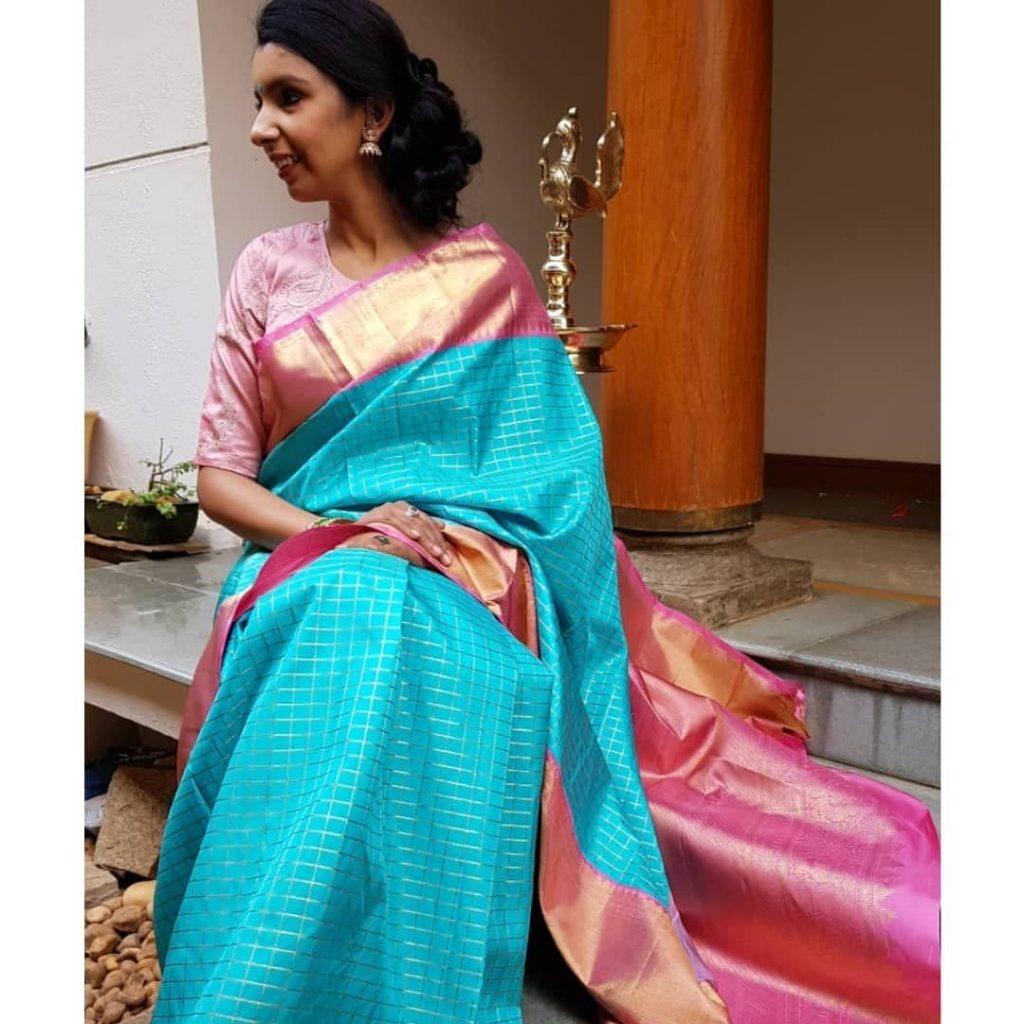 silk-sarees-for-wedding-party