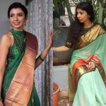 This Brand Has The Most Amazing Silk Sarees Collection!!
