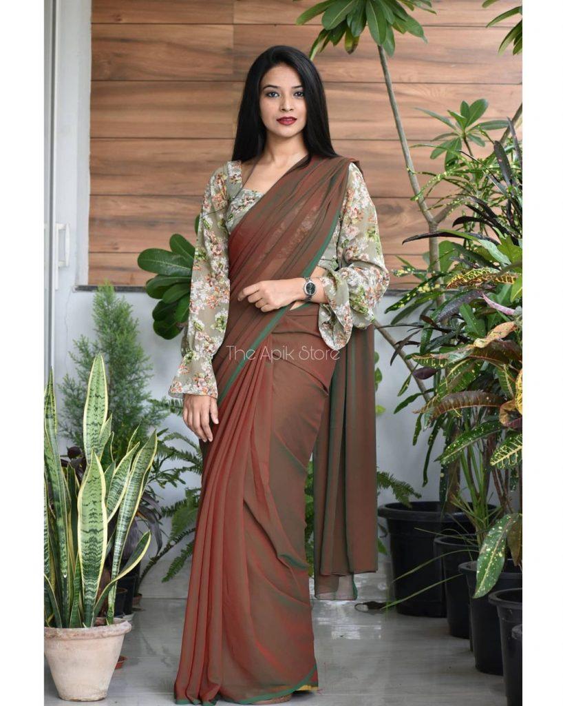 styling-plain-sarees-1
