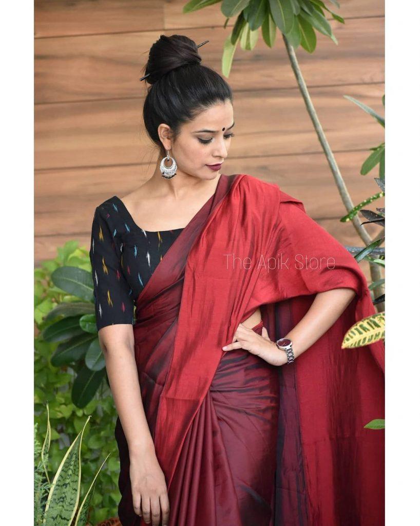 styling-plain-sarees-14
