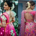 The Most Happening Blouse Back Designs Of This Season!!