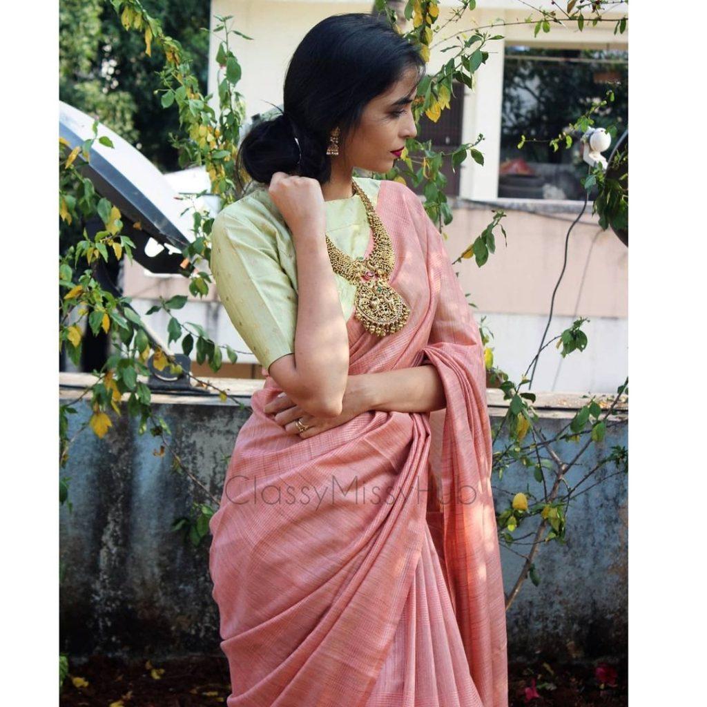 simple-saree-design-11