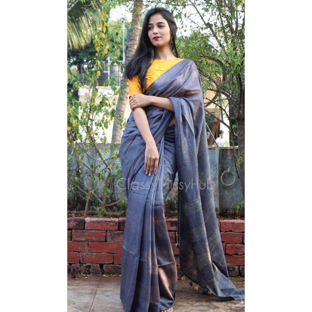 simple-saree-design-13