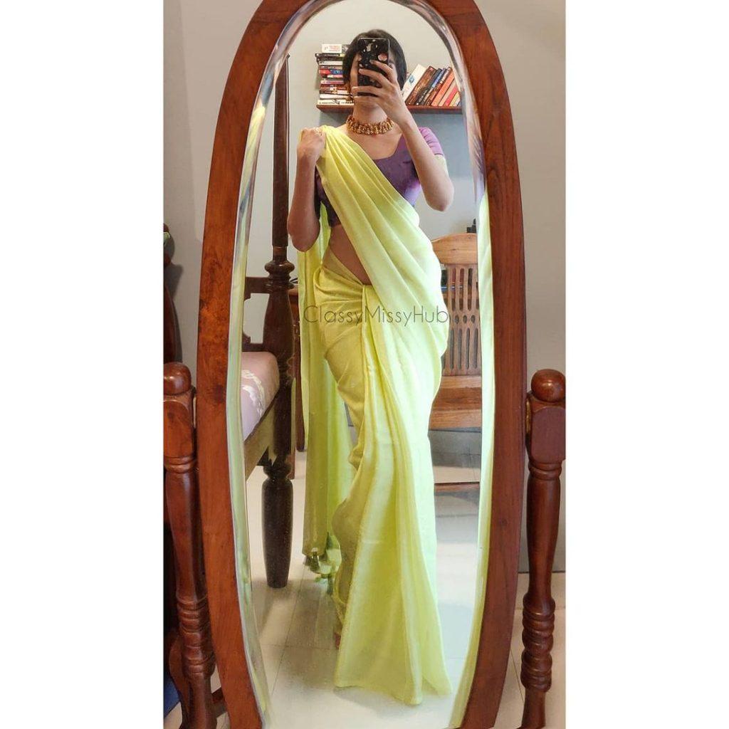 simple-saree-design