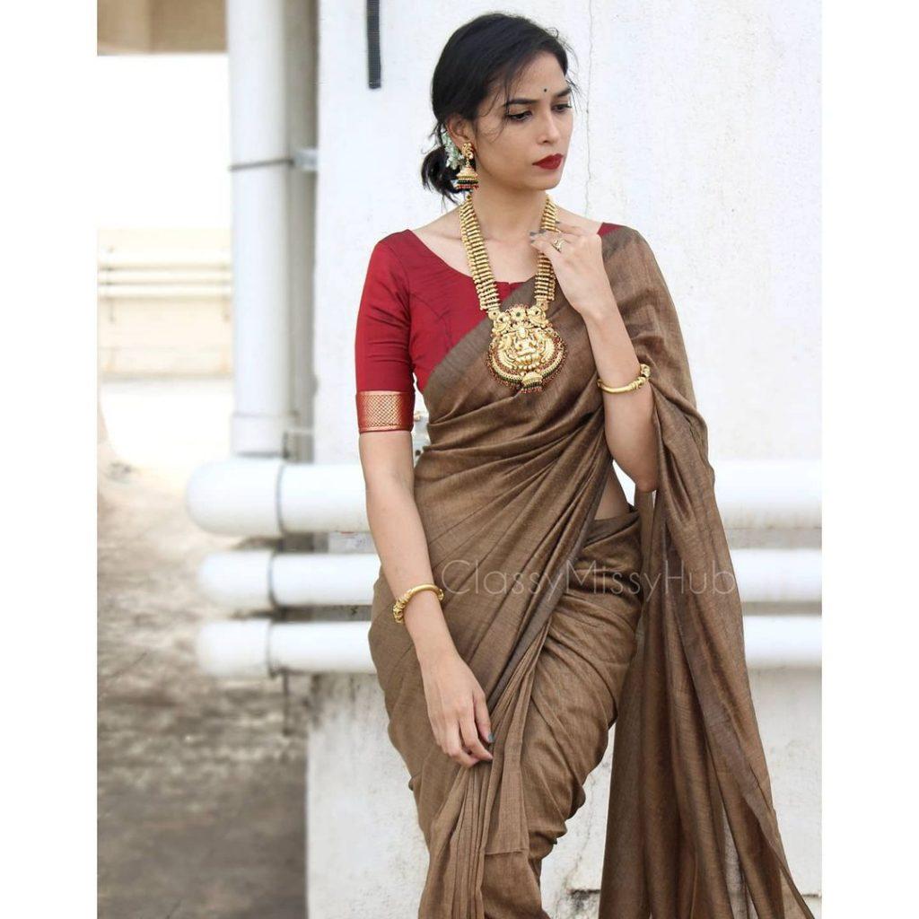 simple-saree-design-2