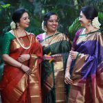 Grace Yourself With These Timeless Precious Silk Sarees!!