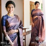 These Real Brides Proved Less Is More In Minimalist Bridal Silk Sarees!!