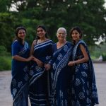 These Are The Best Minimalist Sarees We have Spotted Lately!