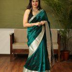 Everyday chic sarees