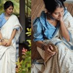 These Aesthetic Sarees Will Get You Lots of Compliments!