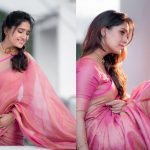 Fall In Love With These Stylish And Comfortable Sarees From This Brand!
