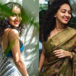 Easy Breezy Sarees Perfect For Brunch Parties!