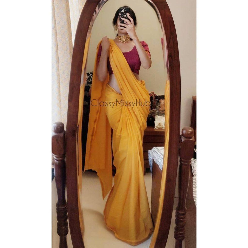 simple-office-wear-saree