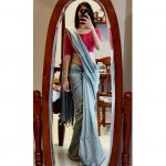 simple-office-wear-saree