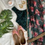 Saree Styling Inspiration
