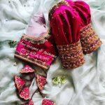 Bridal And Designer Blouses
