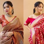 These Graceful Sarees Are Absolute Must-Haves!