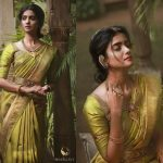 Silk saree brands
