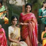 Check Out These Hand-Crafted Luxurious Silk Sarees!